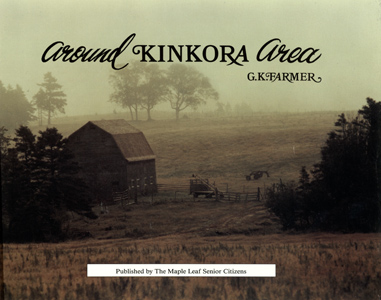 Around Kinkora Area