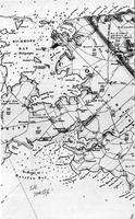 Map 1 - Back Matter 5 - A history of the parish of New London, Prince Edward Island