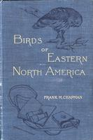 Handbook of birds of eastern North America