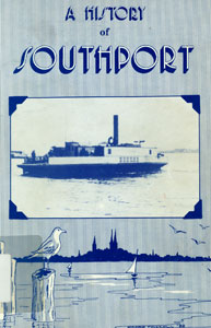 history of Southport and district including Rosebank, Keppoch and Kinlock