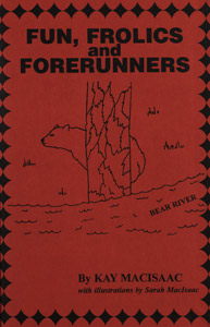 Fun, frolics and forerunners