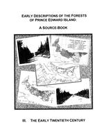 Early descriptions of the forests of Prince Edward Island - 3