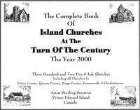Island churches at the turn of the century
